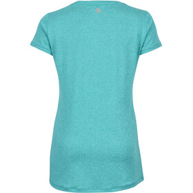 Marmot All Around SS Tee Women Malachite